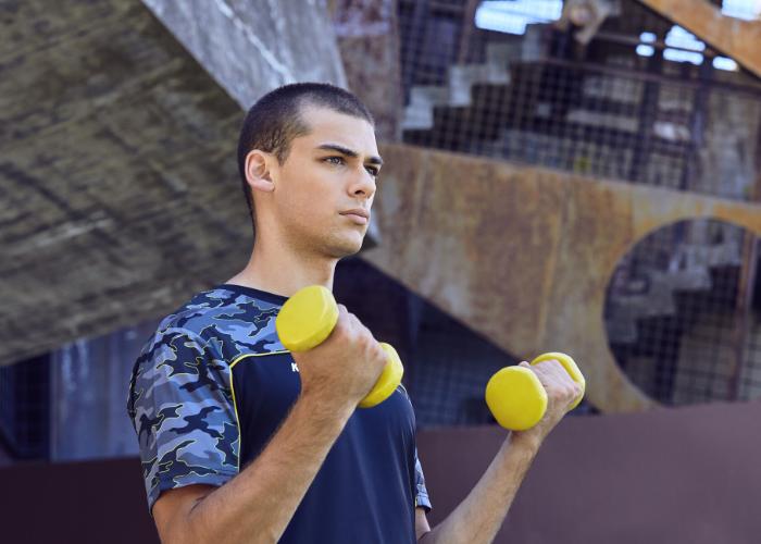 Hacer ejercicio en ayunas